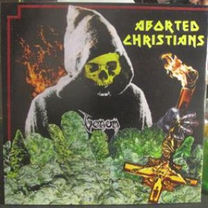 Aborted Christians/ Police Lineup - Aborted Christians/ Police Lineup cover art