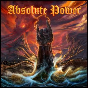 Absolute Power - Absolute Power cover art
