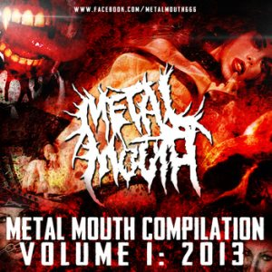 Various Artists - Metal Mouth Volume 1 cover art