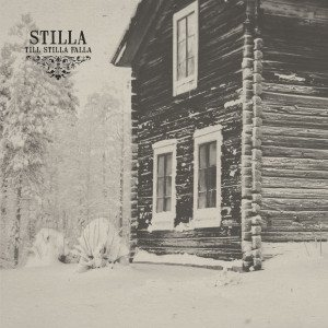 Stilla - Till Stilla Falla cover art