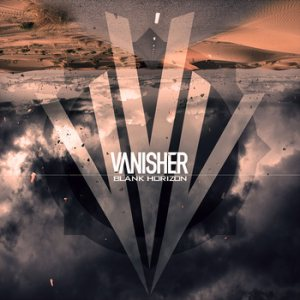 Vanisher - Blank Horizon cover art