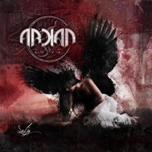 Arkan - Sofia cover art