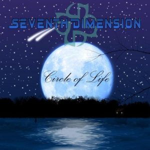 Seventh Dimension - Circle of Life cover art