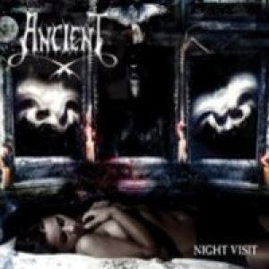 Ancient - Night Visit cover art