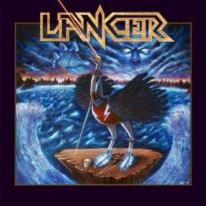 Lancer - Lancer cover art