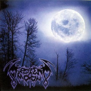 Frozen Moon - Frozen Moon