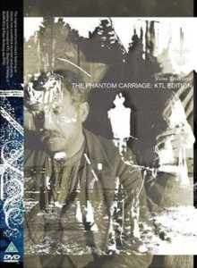 KTL - The Phantom Carriage: KTL Edition cover art