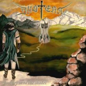 Dystera - Journey into the Shades cover art