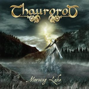 Thaurorod - Morning Lake cover art