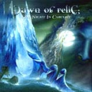 Dawn Of Relic - One Night in Carcosa cover art