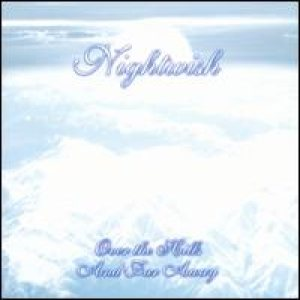 Nightwish - Over the Hills and Far Away cover art