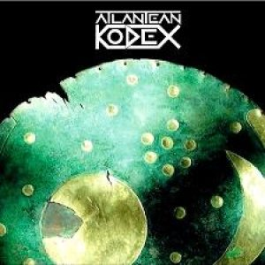 Atlantean Kodex - The Pnakotic Demos cover art