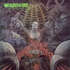 Warfare - Deathcharge cover art