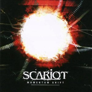 Scariot - Momentum Shift cover art