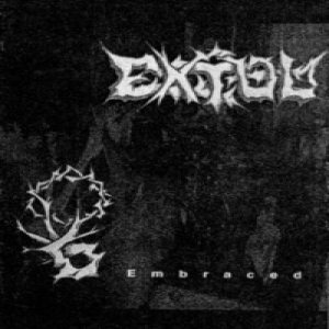 Extol - Embraced cover art