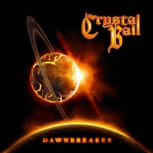 Crystal Ball - Dawnbreaker cover art