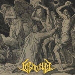 Cognizance - Inquisition cover art