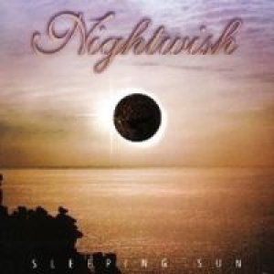 Nightwish - Sleeping Sun (Ballads of the Eclipse) cover art