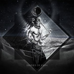 Dynasty of Darkness - Empire of Pain cover art