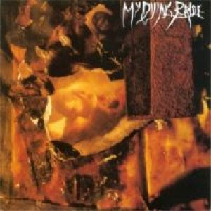 My Dying Bride - The Thrash of Naked Limbs cover art