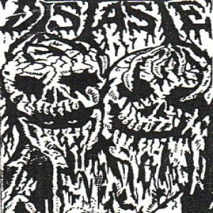 Distaste - Distaste cover art
