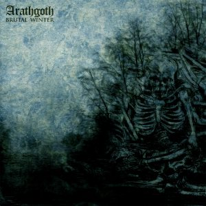 Arathgoth - Brutal winter cover art
