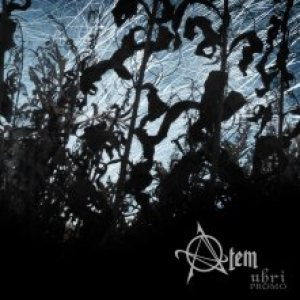 Atem - Uhri cover art