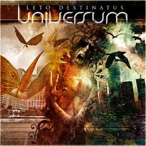 Universum - Leto Destinatus cover art