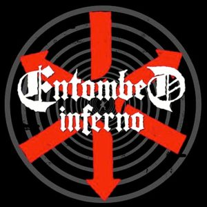Entombed - Inferno cover art