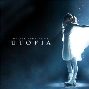 Within Temptation - Utopia cover art