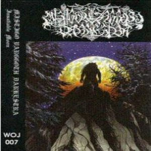 Mistigo Varggoth Darkestra - Insatiable Moon cover art