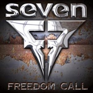 Seven - Freedom Call cover art