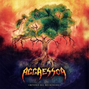 Aggressor - Beyond All Reckoning cover art