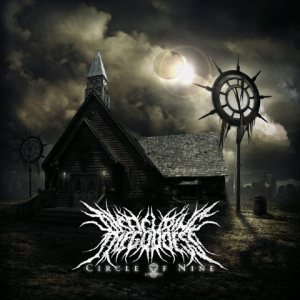 Disfiguring The Goddess - Circle of Nine cover art