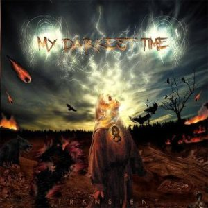 My Darkest Time - Transient cover art