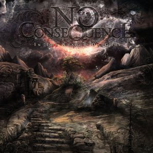 No Consequence - In the Shadow of Gods cover art