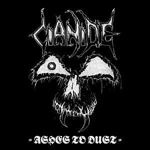 Cianide - Ashes to Dust cover art