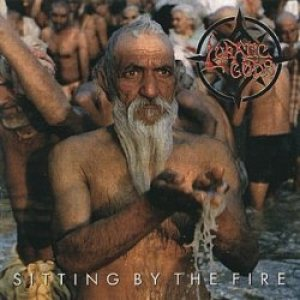 Lunatic Gods - Sitting by the Fire cover art