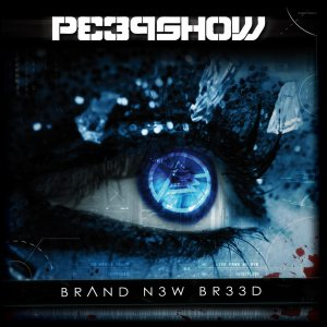 Peep Show - Brand New Breed cover art