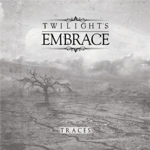 Twilight's Embrace - Traces cover art