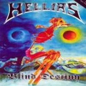 Hellias - Blind Destiny