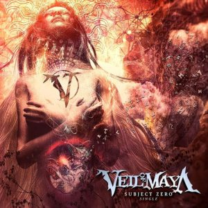 Veil of Maya - Subject Zero cover art