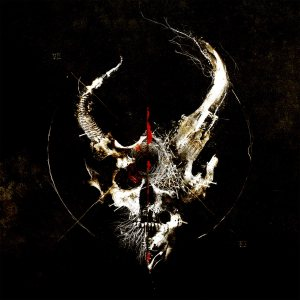 Demon Hunter - Extremist cover art