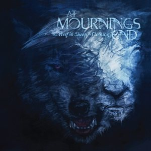 At Mourning's End - The Wolf in Sheep's Clothing cover art