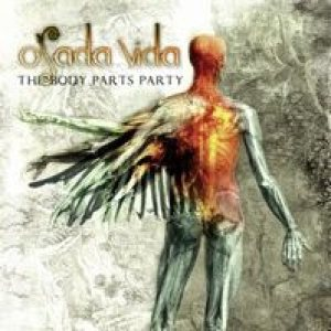Osada Vida - The Body Parts Party cover art