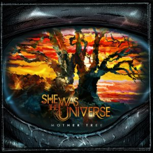 She Was The Universe - Mother Tree cover art