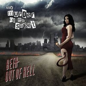 The Murder of My Sweet - Beth Out of Hell cover art