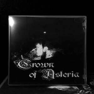 Crown of Asteria - Hymn of the Northern Bowers cover art