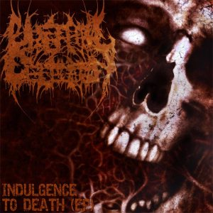 Urethral Defecation - Indulgence to Death cover art