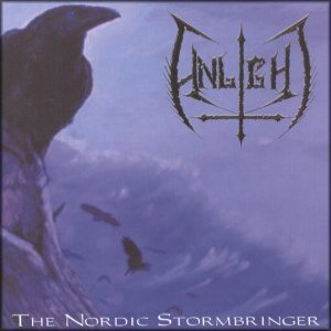 Unlight - The Nordic Stormbringer cover art